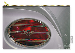 Vette Taillight Carry-all Pouch