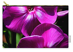 Vibrant Carry-all Pouch by Karen Harrison
