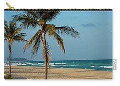 Carry-all Pouch featuring the photograph Voyage by Joseph Yarbrough
