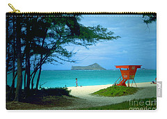 Waimanalo Carry-all Pouch