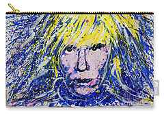 Warhol II Carry-all Pouch