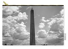 Washington Landmark Carry-all Pouch
