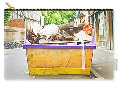 Rubbish Bin Carry-all Pouches