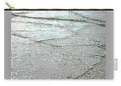 Wave Weaving Carry-all Pouch by Joe Jake Pratt