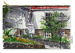 Wetheredsville Street Carry-all Pouch