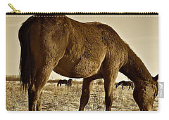 Wild West Carry-all Pouch