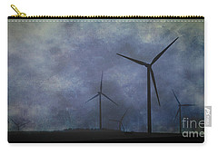 Windmills. Carry-all Pouch