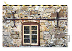 Window Into The Past Carry-all Pouch