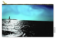 Windsurfing Greece Carry-all Pouch