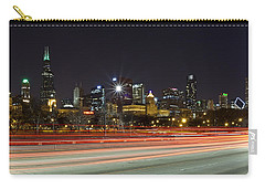 Windy City Fast Lane Carry-all Pouch