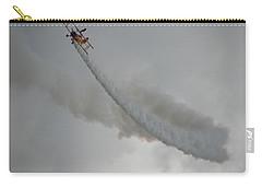 Wing Walker Carry-all Pouch by Randy J Heath