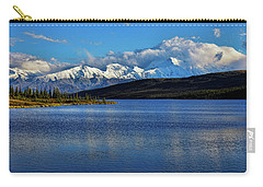 Wonder Lake Carry-all Pouch