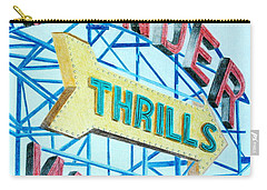 Wonder Wheel Carry-all Pouch