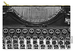 Woodstock Typewriter 2 Carry-all Pouch