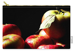 Apple Season Carry-all Pouch