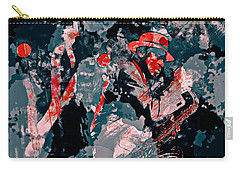 Archie Shepp Is A Legend Carry-all Pouch