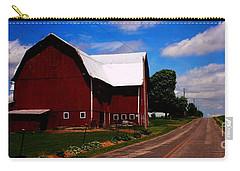 Ashland Spring's Farm Carry-all Pouch