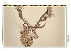 , Buck Head Carry-all Pouch