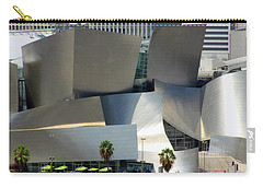 @ Disney Hall, Los Angeles Carry-all Pouch