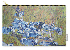 Gaucho Roundup Carry-all Pouch