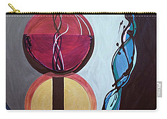 Havdallah...separation Carry-all Pouch