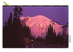Highway To Sunrise Carry-all Pouch