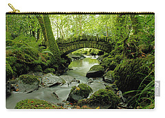 Kilfane Glen  Carry-all Pouch