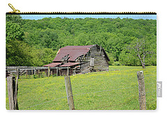 Old Goshen Barn Carry-all Pouch