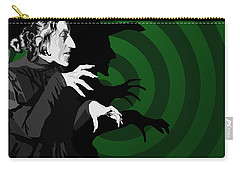 Witch Digital Art Carry-All Pouches