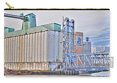 01 General Mills Carry-all Pouch by Michael Frank Jr