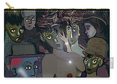 015 - Berlin  The 1920s - The Shining Carry-all Pouch