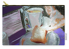 040517 Beni Gets And Coffee Carry-all Pouch