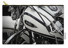 1 - Harley Davidson Series  Carry-all Pouch