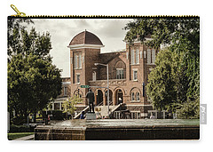 16th Street Baptist Church Carry-all Pouch