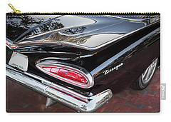 1959 Chevrolet Biscayne   Carry-all Pouch