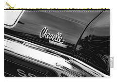 1970 Chevrolet Chevelle Ss 396 Carry-all Pouch