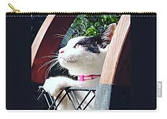 Koneko Means A Kitten Carry-all Pouch