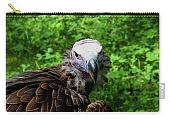 A Happy Vulture Carry-all Pouch