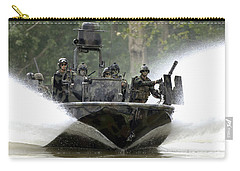 A Special Operations Craft Riverine Carry-all Pouch