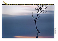 Carry-all Pouch featuring the photograph A Tree  by Bruno Rosa