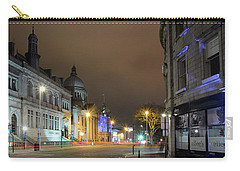 Aberdeen At Night Carry-all Pouch