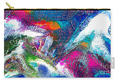 Abstract 10115a Carry-all Pouch