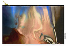 Abstract 6869 Carry-all Pouch
