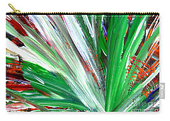 Abstract Explosion Series 92215 Carry-all Pouch