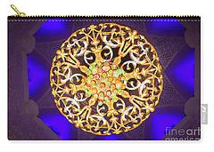 Abu Dhabi Carry-all Pouch by Milena Boeva