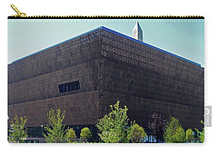 African American Museum 1 Carry-all Pouch