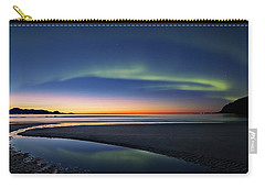 After Sunset II Carry-all Pouch