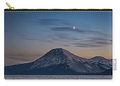 Alaska Sunset Carry-all Pouch