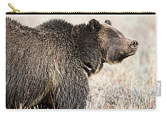 All Seems Beautiful Carry-all Pouch