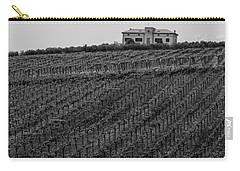 An Italian Farm In Abruzzo Carry-all Pouch by Andrea Mazzocchetti